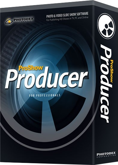 Photodex ProShow Producer 6.0.3410 Final