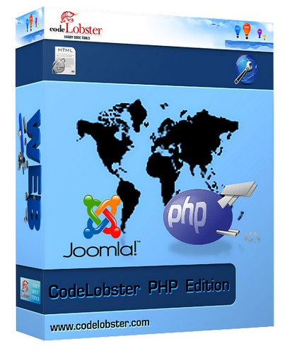 CodeLobster PHP Professional Edition 5.9 + Portable