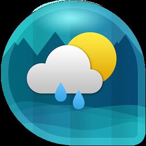 Для android weather clock widget full 2 5 0