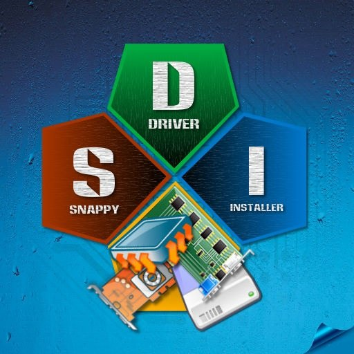 Snappy Driver Installer R513