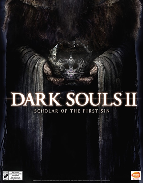 Dark Souls II: Scholar of the First Sin (2015/RUS/ENG/MULTI10)