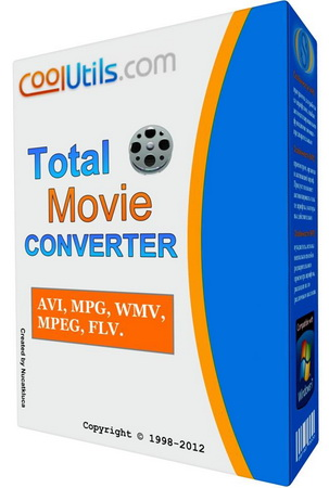 Coolutils Total Movie Converter 4.1.7