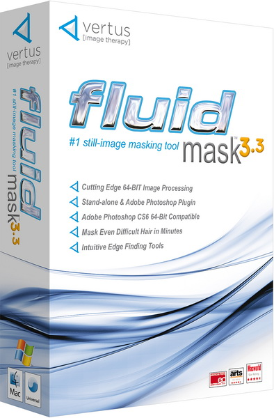 Vertus Fluid Mask 3.3.12.48734 + Portable