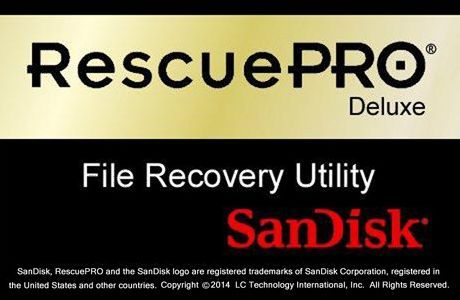 LC Technology RescuePRO Deluxe 5.2.6.6