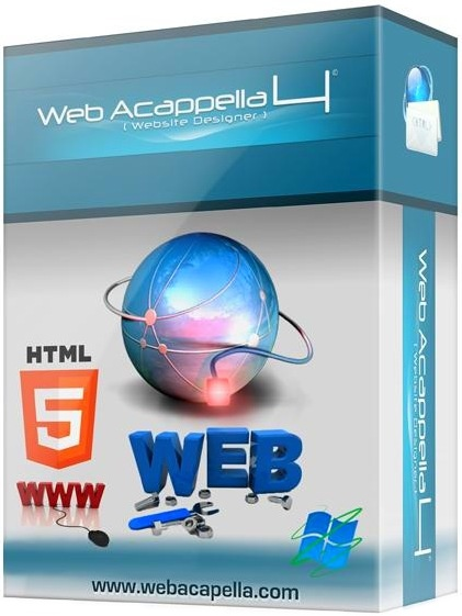 Intuisphere WebAcappella E-Commerce 4.6.11