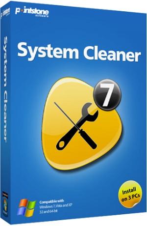 Pointstone System Cleaner 7.6.12.570