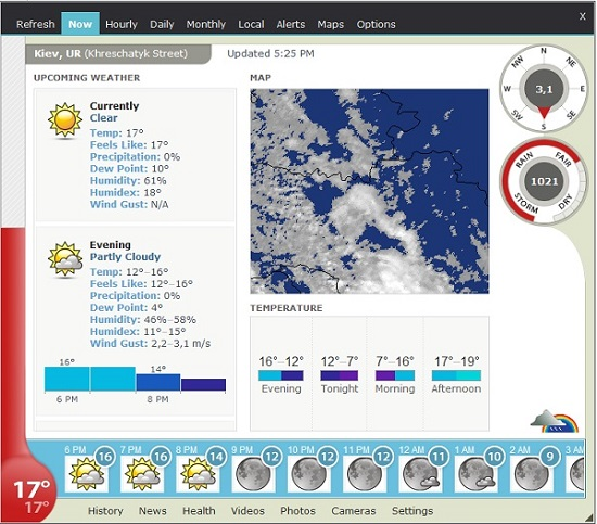 Weather Watcher Live 7.2.47