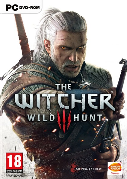 The Witcher 3 Wild Hunt (2015/RUS/ENG/RePack)