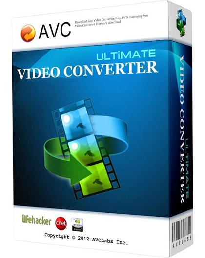 Any Video Converter Ultimate 6.0.5 + Portable
