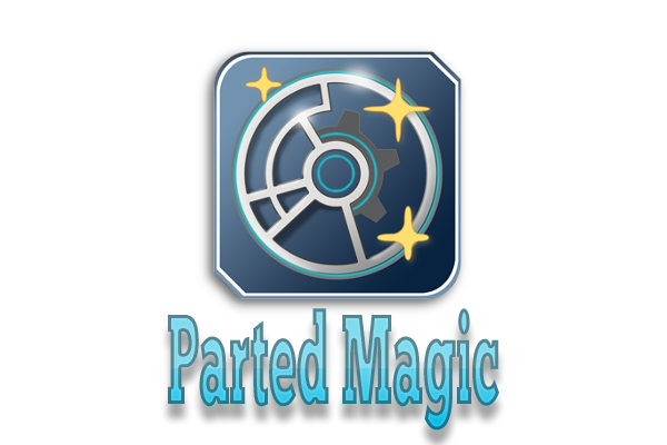 Parted Magic 2017.01.08