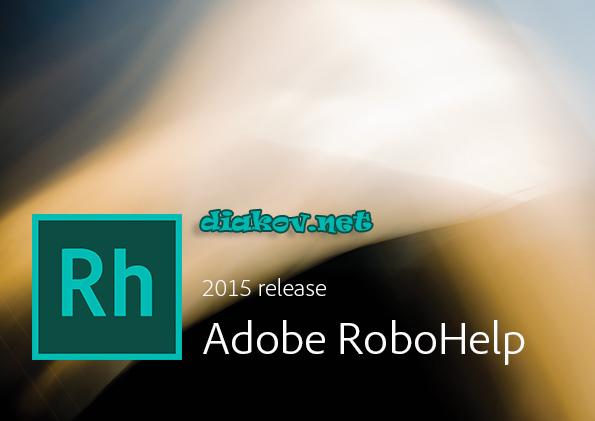 Adobe RoboHelp 2015 12.0.2.384