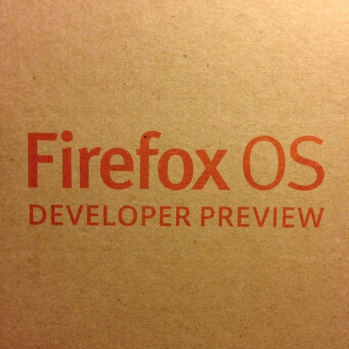Firefox OS 2.5 - ����������� �������� �� Android-���������
