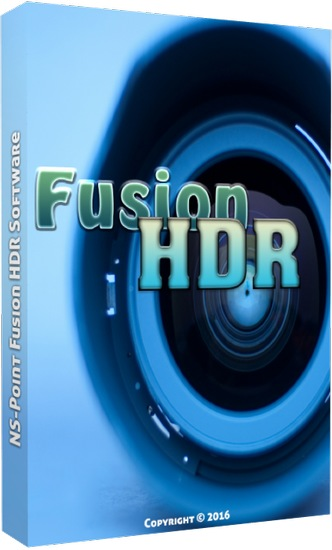 NS-Point Fusion HDR Software 2.9 + Portable