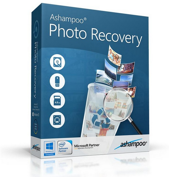 Ashampoo Photo Recovery v1.0.0