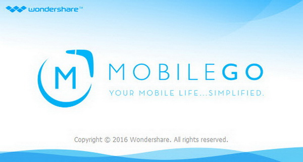 Wondershare MobileGo 8.2.0 Final