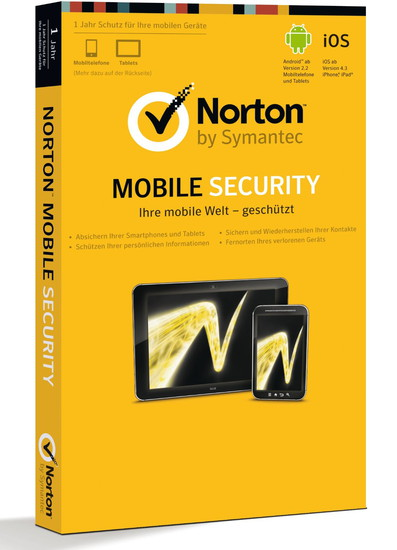 Norton Mobile Security 3.13.0.3041