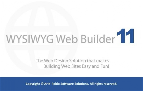 WYSIWYG Web Builder 11.0.6 + Rus + Extensions