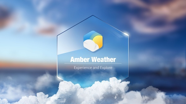 Amber Weather Widget & Forecast Full 2.4.8