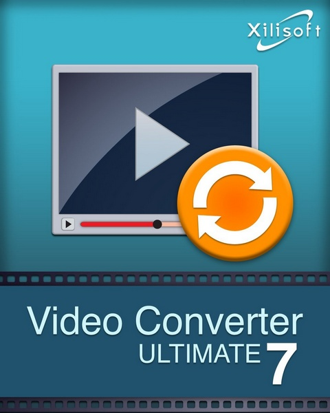 Xilisoft Video Converter Ultimate 7.8.18 Build 20160913