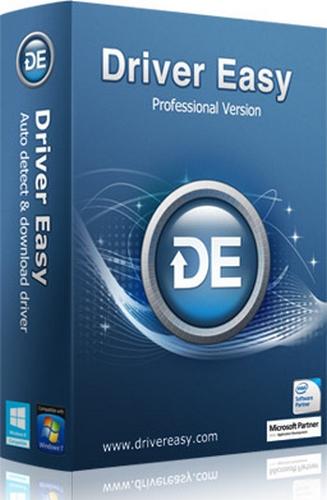 DriverEasy Professional 5.0.3.14912 | Katılımsız