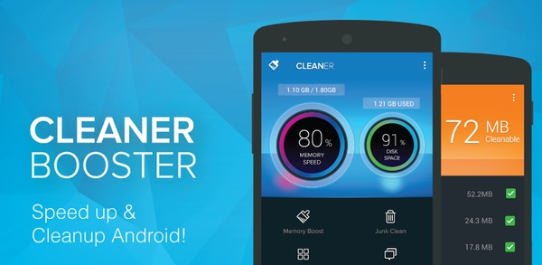 Cleaner - Boost & Optimize Pro 2.4.3