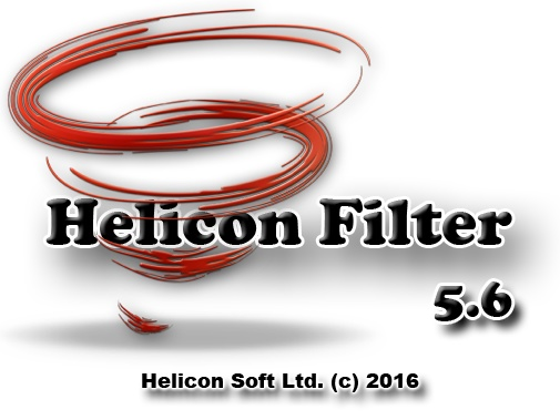 Helicon Filter 5.6.1.3