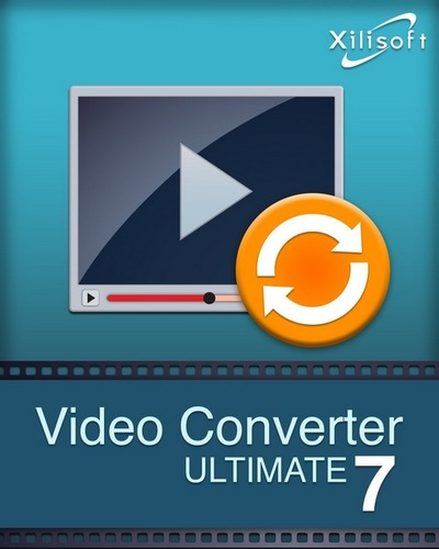 Xilisoft Video Converter Ultimate 7.8.19 Build 20170122 + Rus + Portable