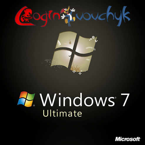 Microsoft Windows 7 Ultimate SP1 Final (������ 2016)