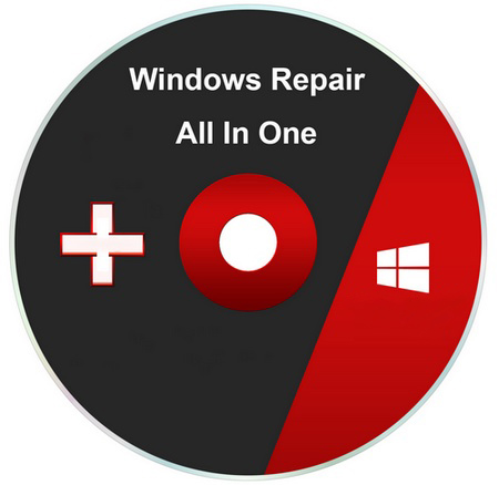 Windows Repair Pro (All In One) 3.9.23
