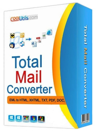 Coolutils Total Mail Converter 5.1.175